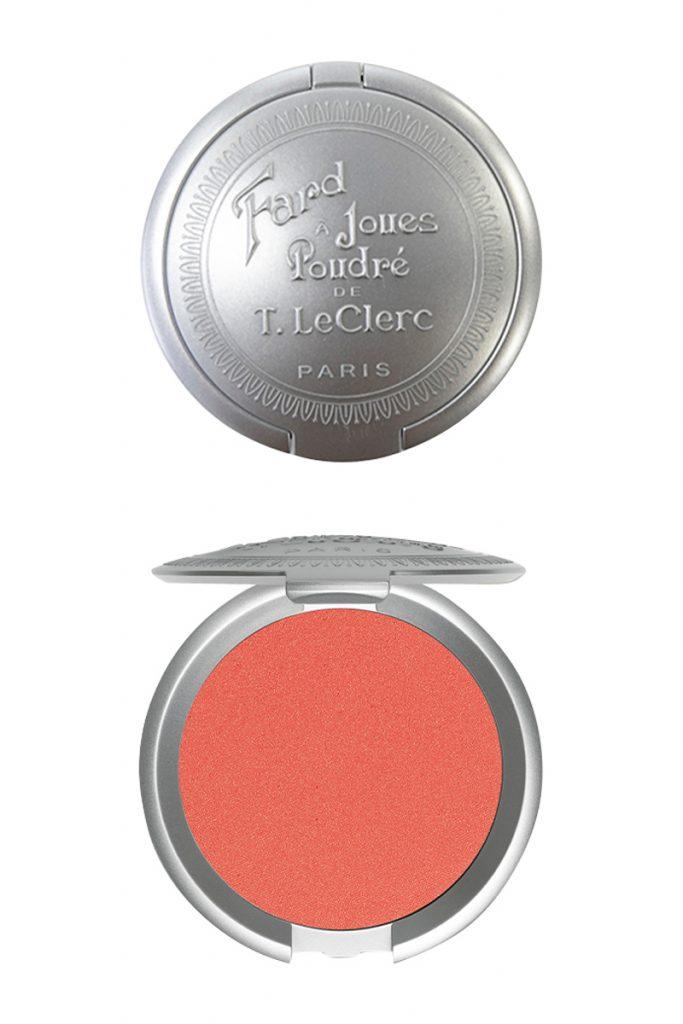 T.Leclerc blush en poudre