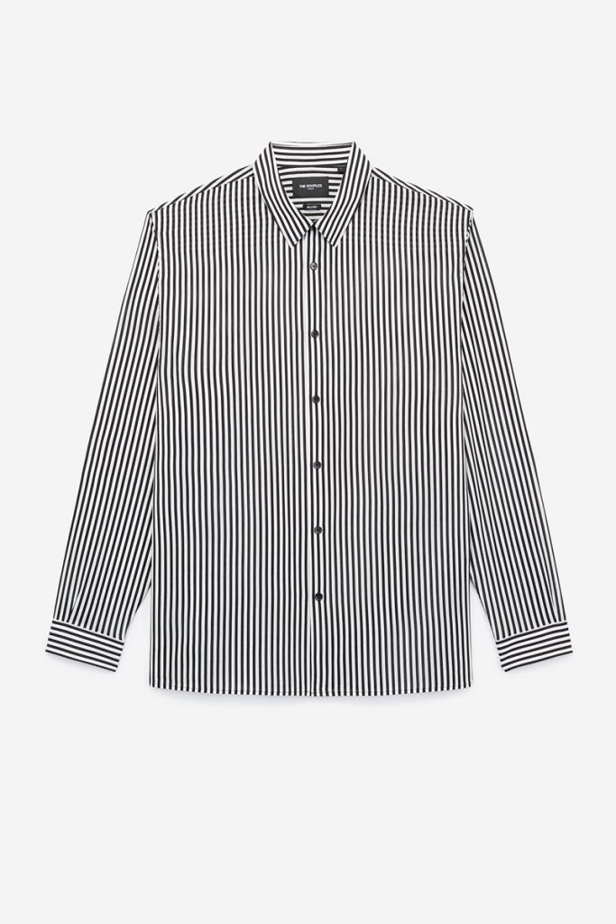 The Kooples chemise regular