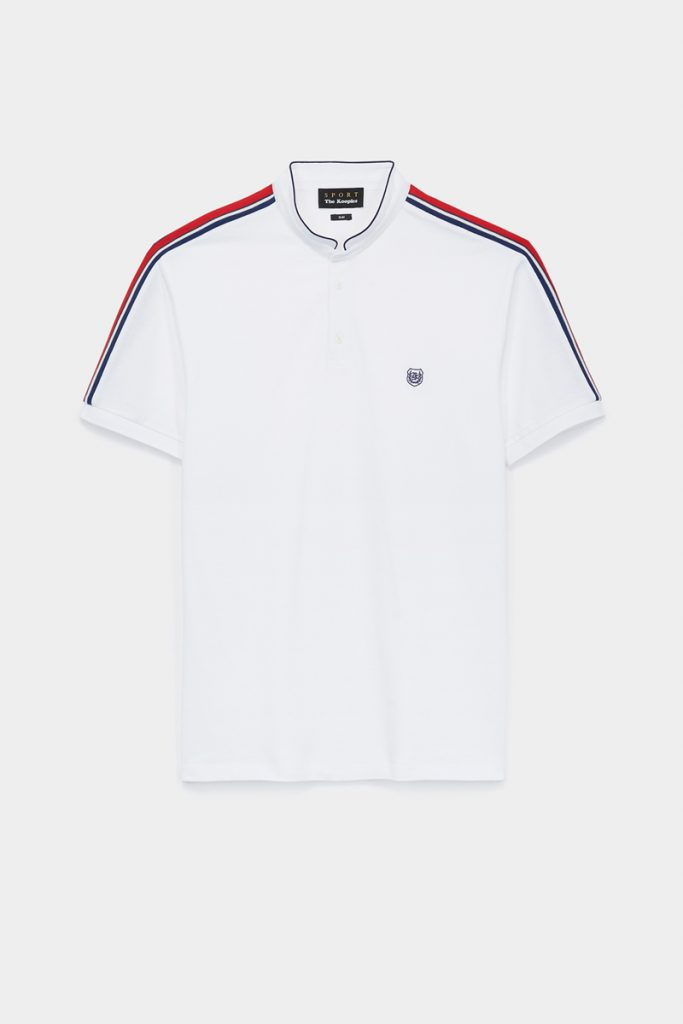 The Kooples polo