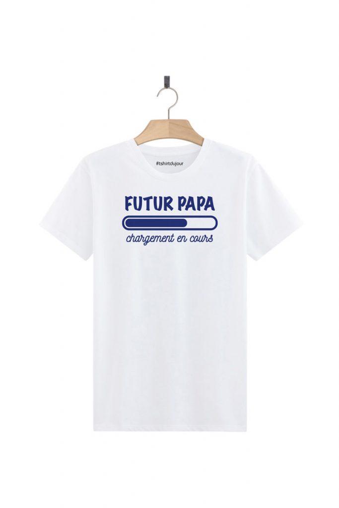 T-shirt du jour t-shirt