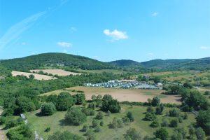 Ardèche Camping Le Sous-Bois
