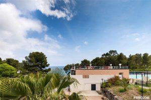 Résidence Club Saint-Raphael Riviera