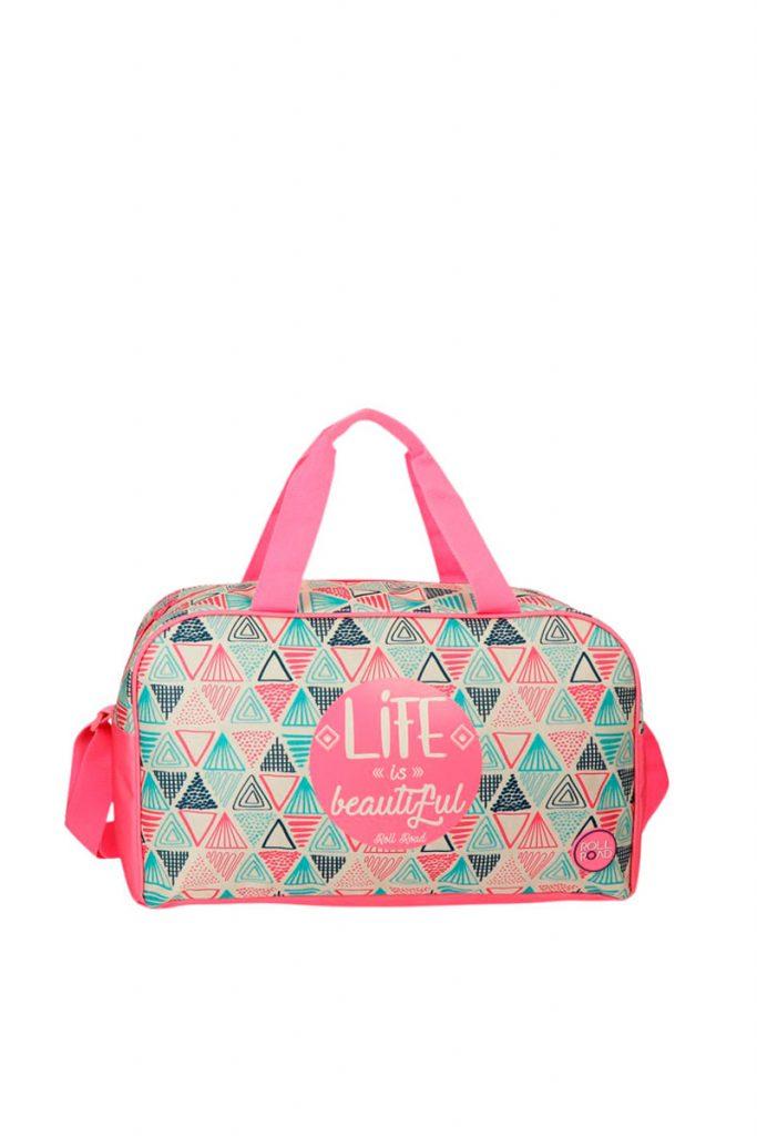Carioca sac de voyage