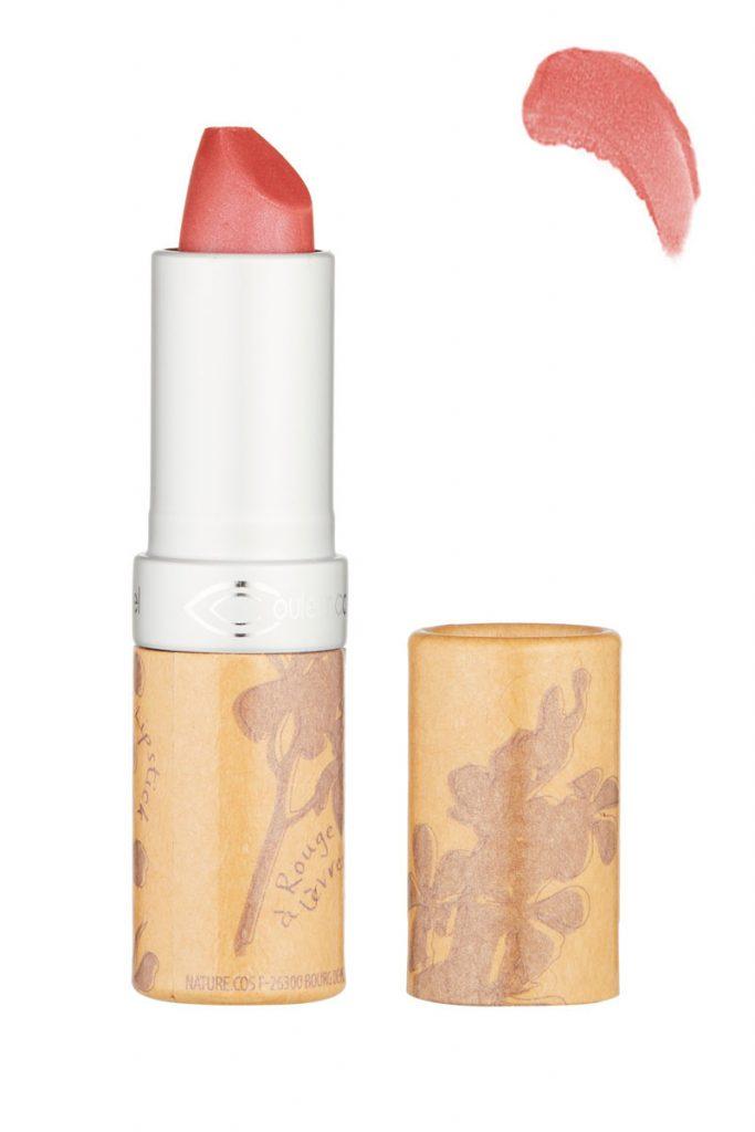 Couleur Caramel rouge à lèvres