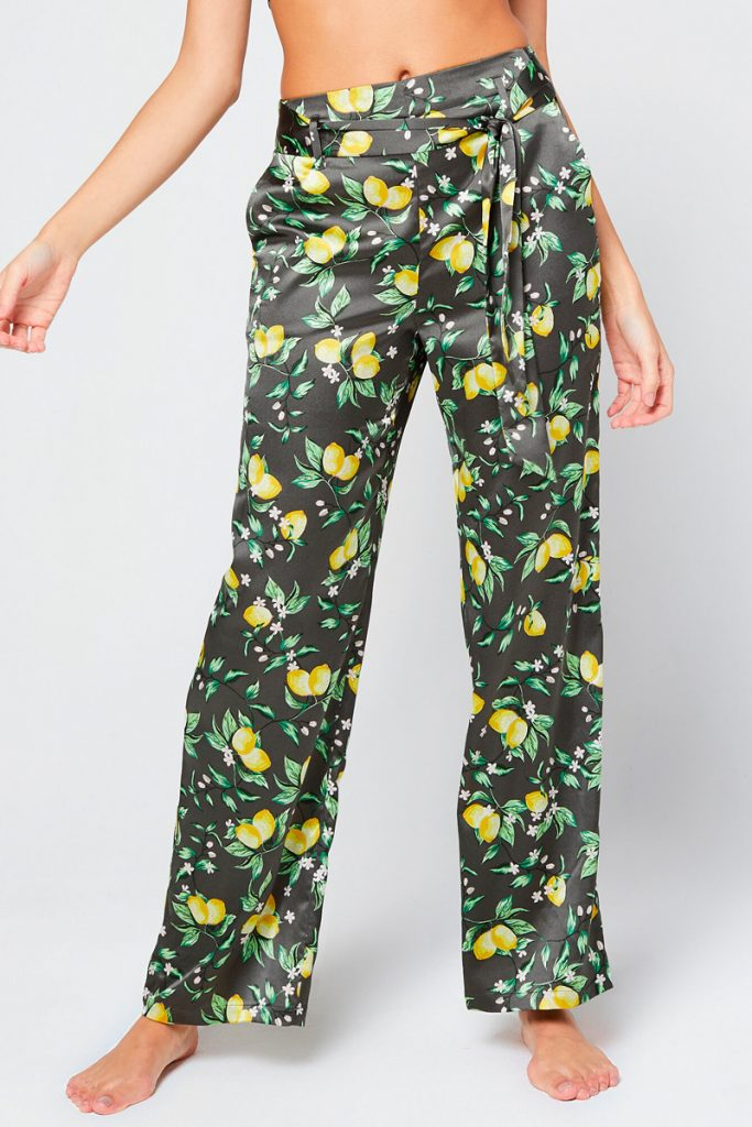 Etam pantalon droit