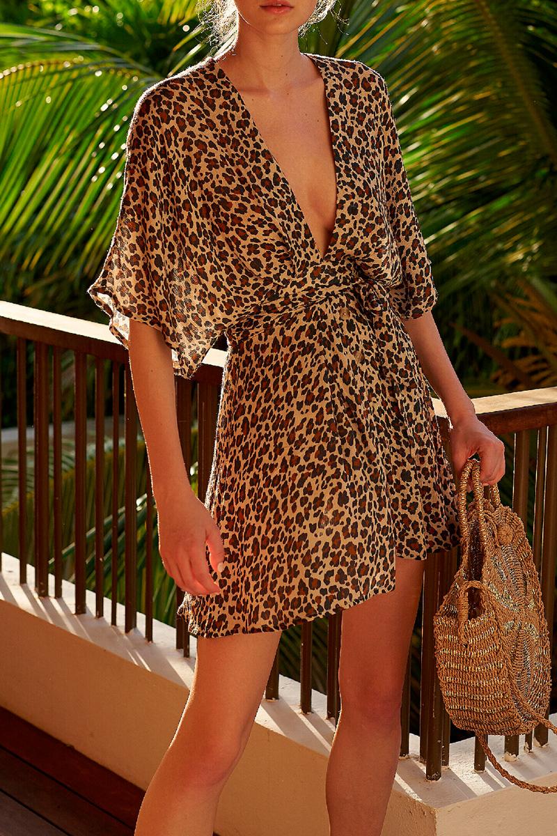 Etam robe de plage