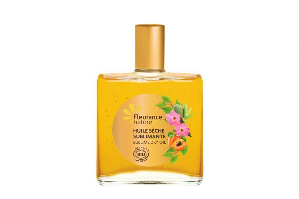 Fleurance Nature huile sèche sublimante