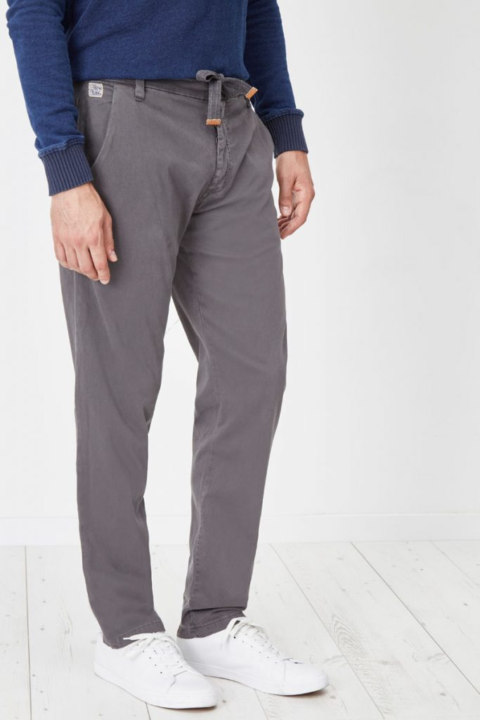 Japan Rags pantalon droit