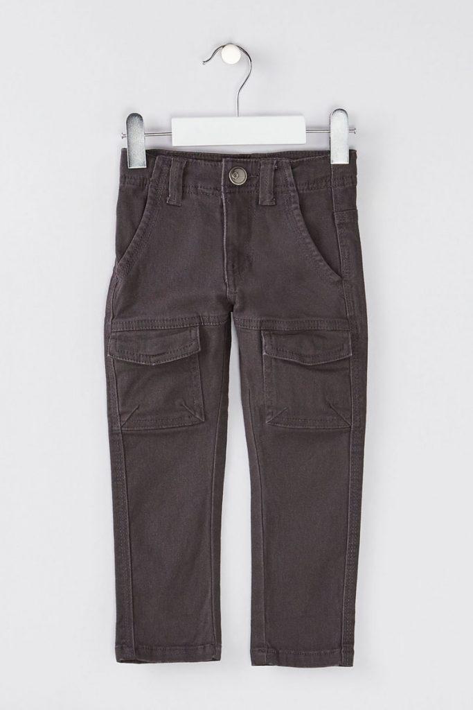 Z pantalon cargo