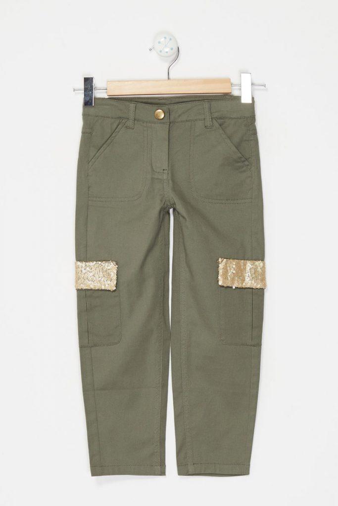 Z pantalon