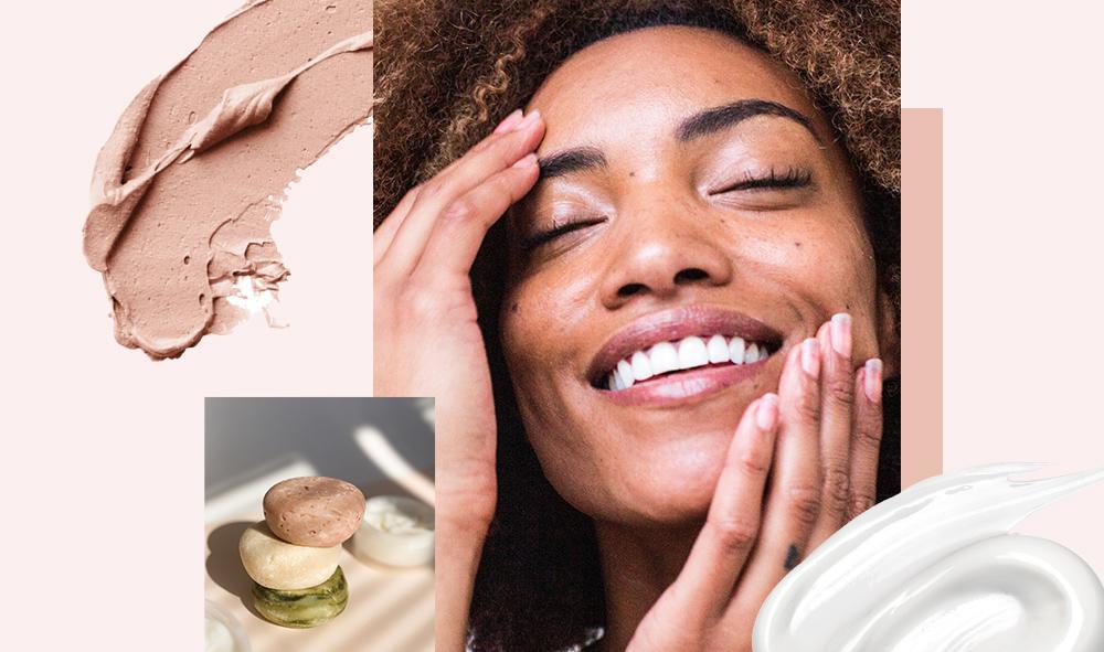 Rendez-vous blush : adoptez une nouvelle routine beauté pour la rentrée