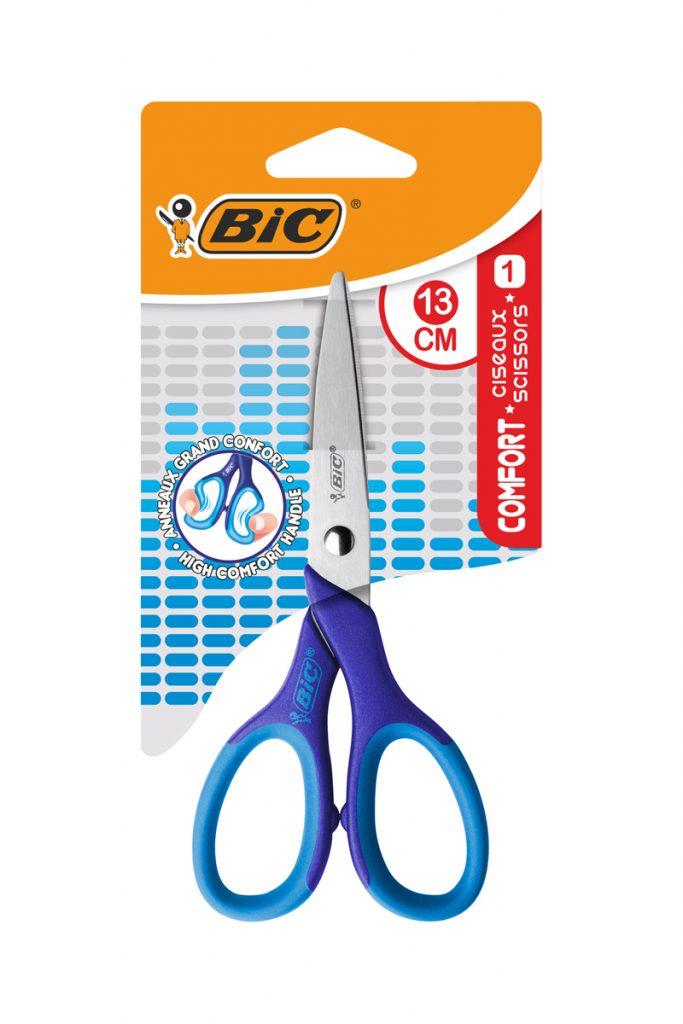 BIC 2 paires de ciseaux