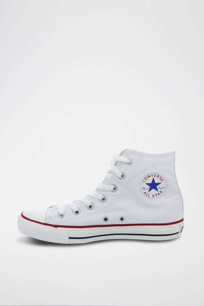 Converse sneakers montantes