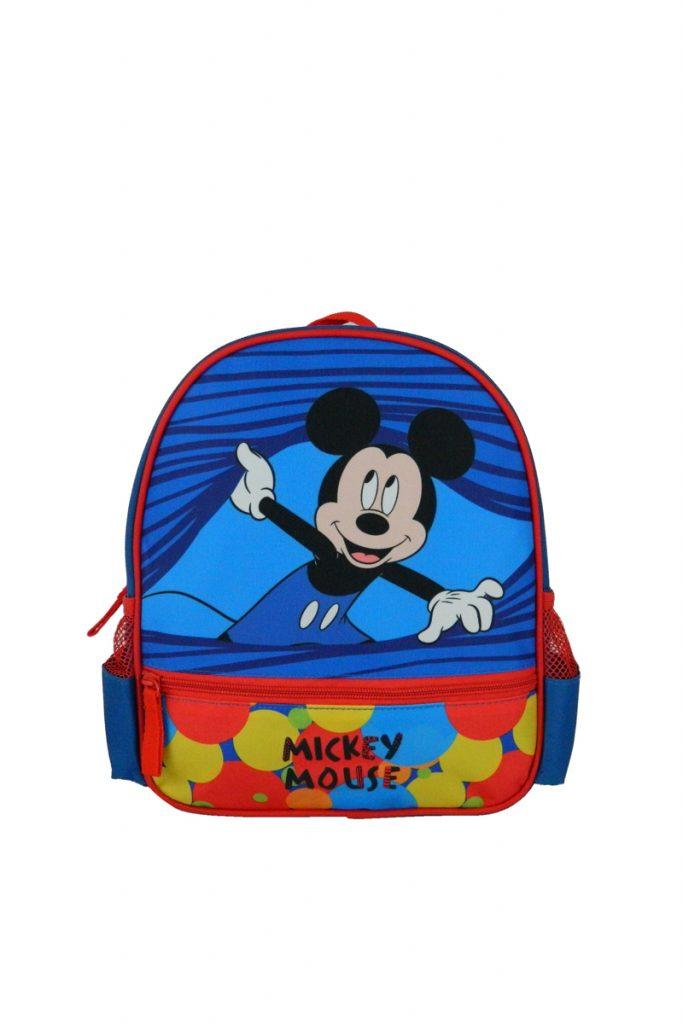 La rentrée des héros sac à dos Mickey
