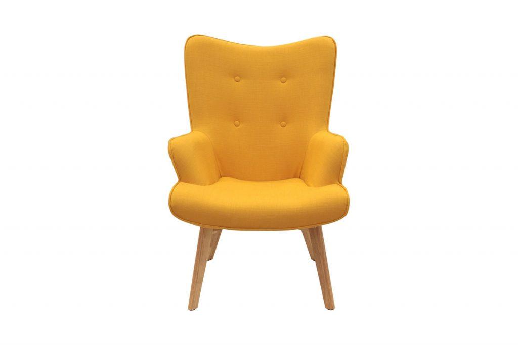 Ma jolie déco tendance fauteuil