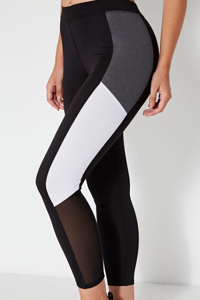 moveIRL leggings 7/8 découpes