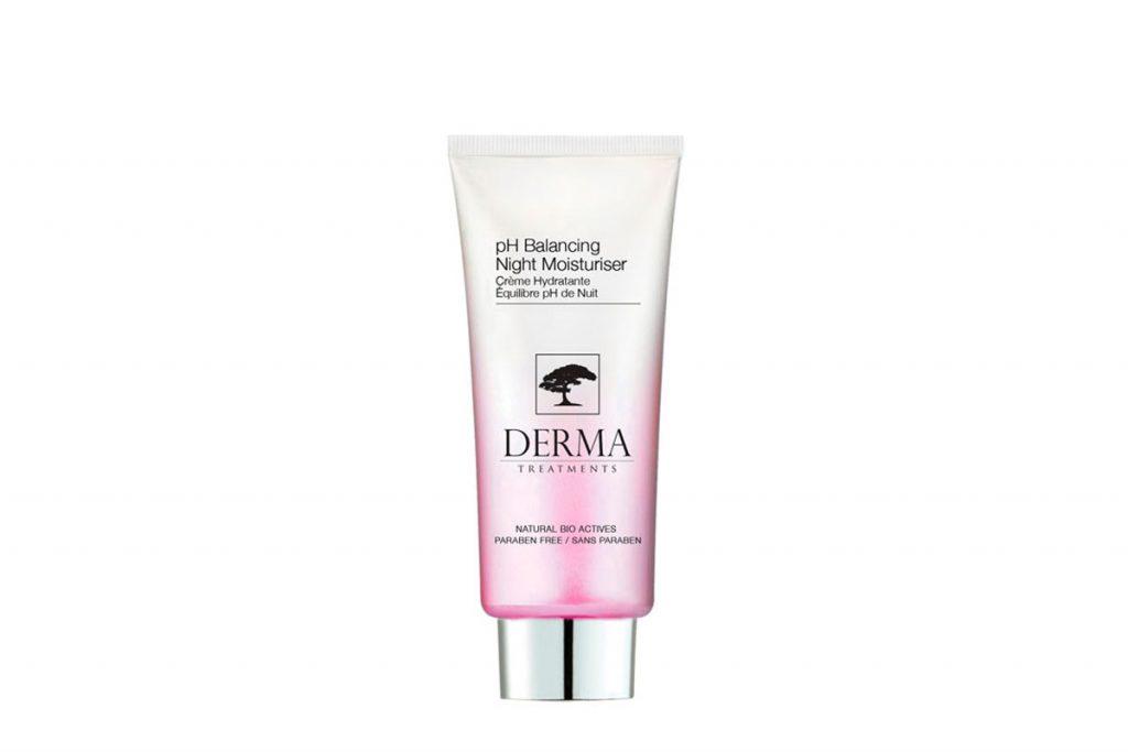 Skin Pharmacy crème hydratante nuit