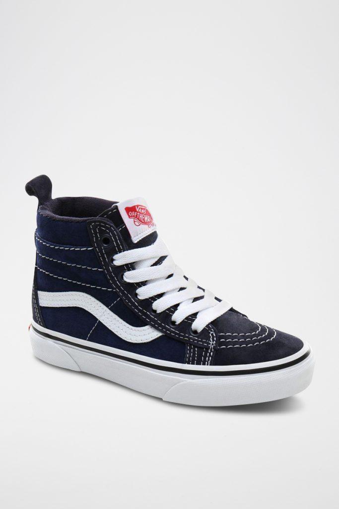 Van's sneakers montantes en nubuck