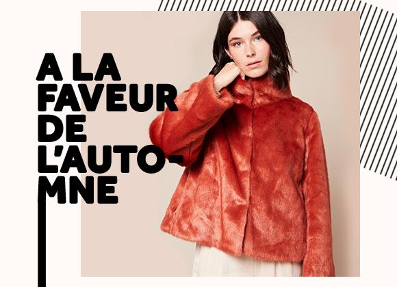 Showroom #4 : retour aux basiques dans votre garde-robe !