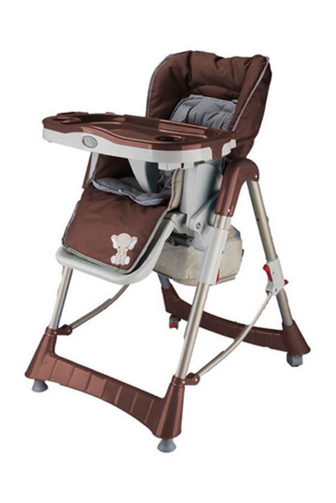 BabyGO chaise haute