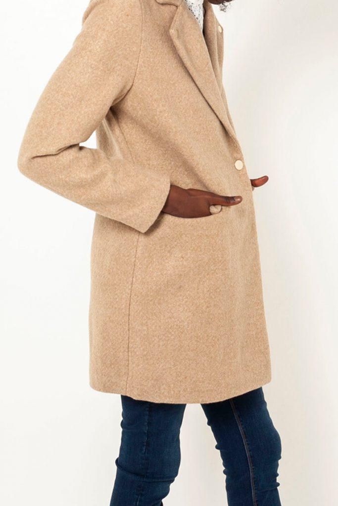Camaieu manteau