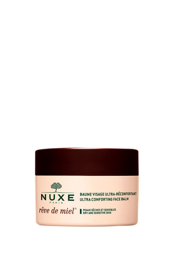 Nuxe baume visage